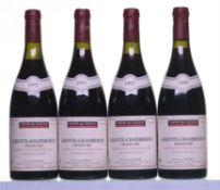 1992 Griotte Chambertin, Domaine des Chezeaux
