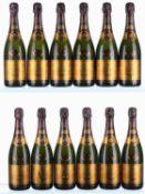 1982 Veuve Clicquot Ponsardin