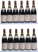 1997 Clos Vougeot, Louis Jadot