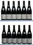 2001 Gevrey Chambertin 1er Cru, Domaine Pascal Lachaux