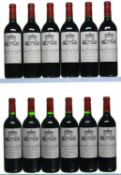 1997 Chateau Leoville Las Cases, St Julien