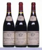 Mixed Burgundy, Jadot