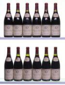 1996 Savigny Les Beaune, Clos des Guettes, Domaine Gagey, Jadot