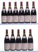 1997 Santenay Rouge, Clos de Malte, Louis Jadot