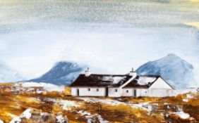 λ Richard Whyley (20th century). Glencoe
