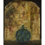 λ Victoria Crowe (Scottish b. 1945), L'Immagine