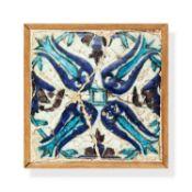 A Damascus Tile