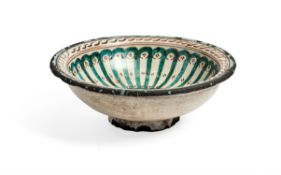 A Spanish bowl