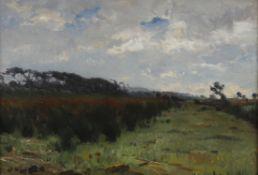Barbizon School (c. 1900), Landscape