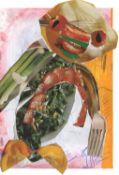 Aileen Murphy, Gemüse, 2020
