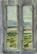 Grant Watson, Welsh Window, 2020