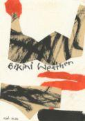 Krista Harris, Bikini Weather, 2020