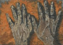 Yacine Tilala Fall, Les Mains De Mame Luci (The Hands of Grandma Luci), 2020
