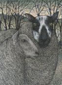 Seren Bell, Ewe & Lamb, 2020