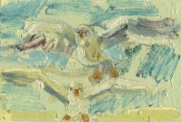 Grant Watson, Seagulls, 2020