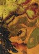 Adham Faramawy, Tamar (Sticky & Sweet) Detail 2, 2020