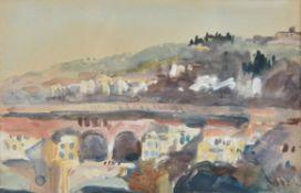 Hercules Brabazon Brabazon (British 1821–1906), Florence