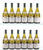 ß 2014 Bourgogne Terroir d'Exception Chateau de Meursault - (Lying in Bond)