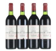 1982 Chateau Lynch Bages