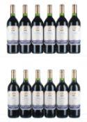 2004 Rioja Grand Reserva, CVNE Imperiale