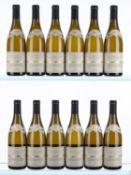 2015 Chassange Montrachet 1er Cru, Les Caillerets, Gagnard