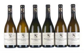 Mixed Case of Meursault, Domaine Coche-Bizouard