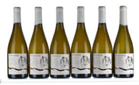 2017 Bourgogne Blanc, Domaine Fourrier