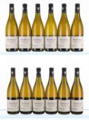 ß 2010 Meursault 1er Cru, Boucheres-Cheres, Buisson Charles - (Lying In Bond)