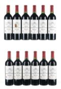 2003 Chateau Grand Puy Lacoste