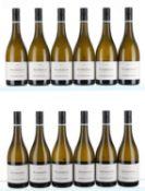 ß 2015 Bourgogne Blanc, Domaine Benjamin Leroux - (Lying in Bond)
