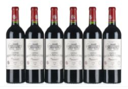 2006 Chateau Grand Puy Lacoste, Pauillac