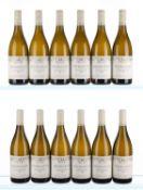 ß 2015 Bourgogne Blanc, Domaine Michel Bouzereau - (Lying in Bond)