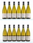 ß 2013 Meursault Vieilles Vignes, Buisson Charles - (Lying in Bond)