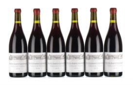 ß 2009 Nuits-St Georges, Vieilles Vignes, Domaine de Bellene - (Lying in Bond)