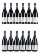 2011/2013 Bourgogne Les Bons Batons