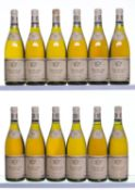 1997 Santenay Blanc, Clos de Malte, Jadot