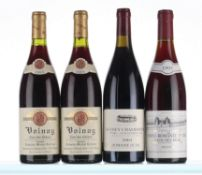 Mixed Case of Burgundy