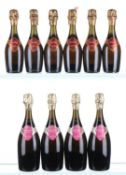 Gosset Grand Cru Rose