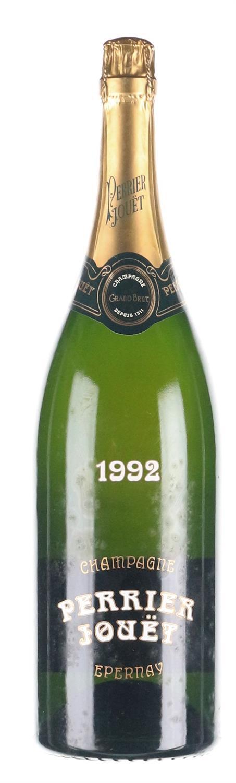 1992 Perrier Jouet
