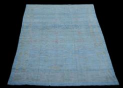 An Ushak carpet