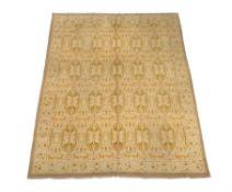 A Spanish Cuenca carpet