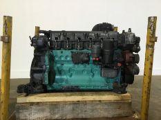 Deutz BF6M2012c Diesel Engine: Deutz BF6M2012C 6cyl Turbo Serial number 00-98022, 114kw @ 2000Rpm
