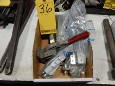 LOT TOGGLE CLAMPS
