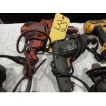 LOT (2) BLACK & DECKER ELEC. DRILLS