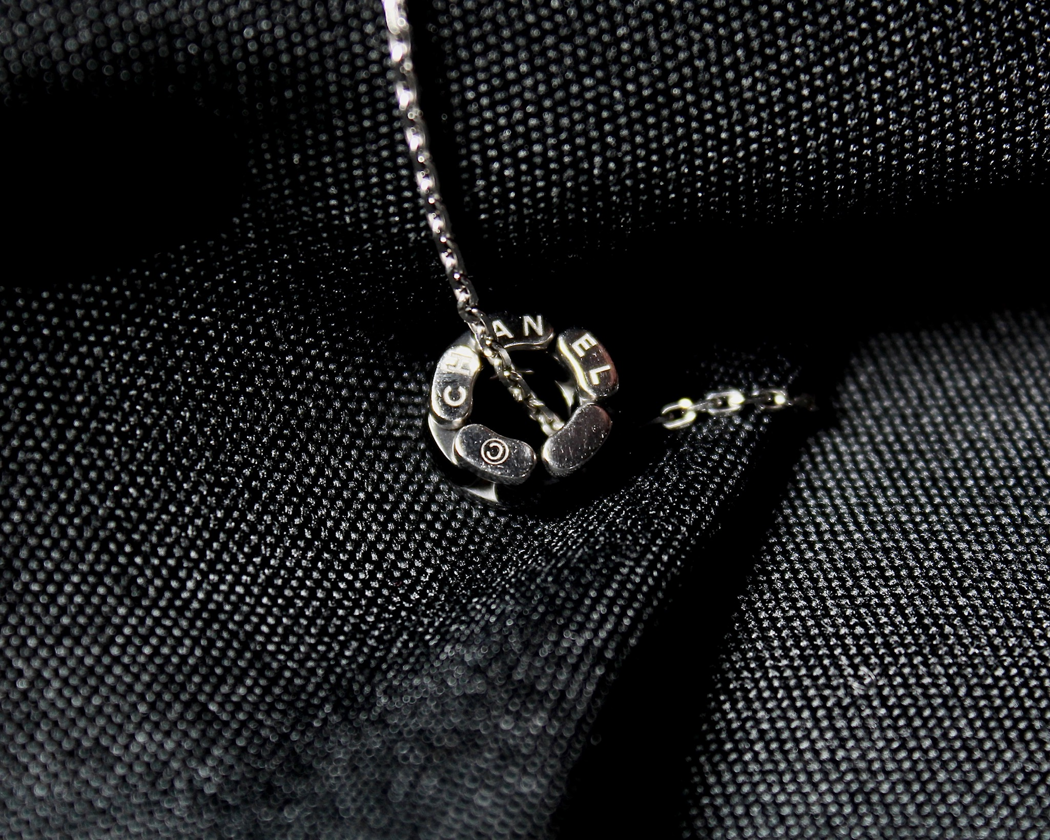Lot 27 - Ultra Necklace, Chanel