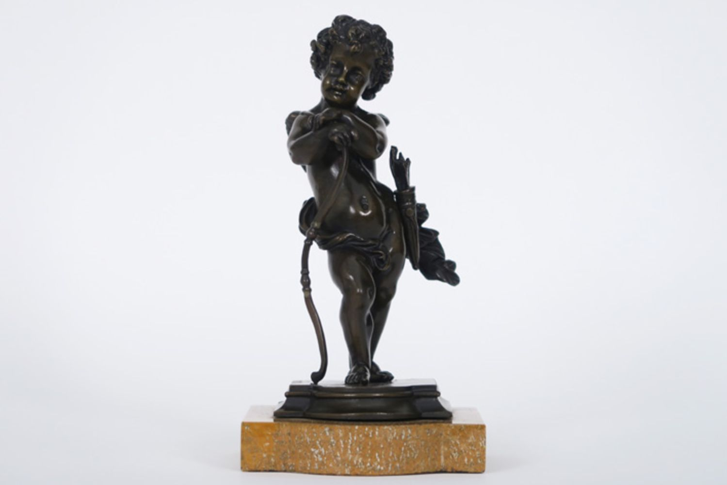 Castle content : art and antiques (16th - 19th century) (Gent)