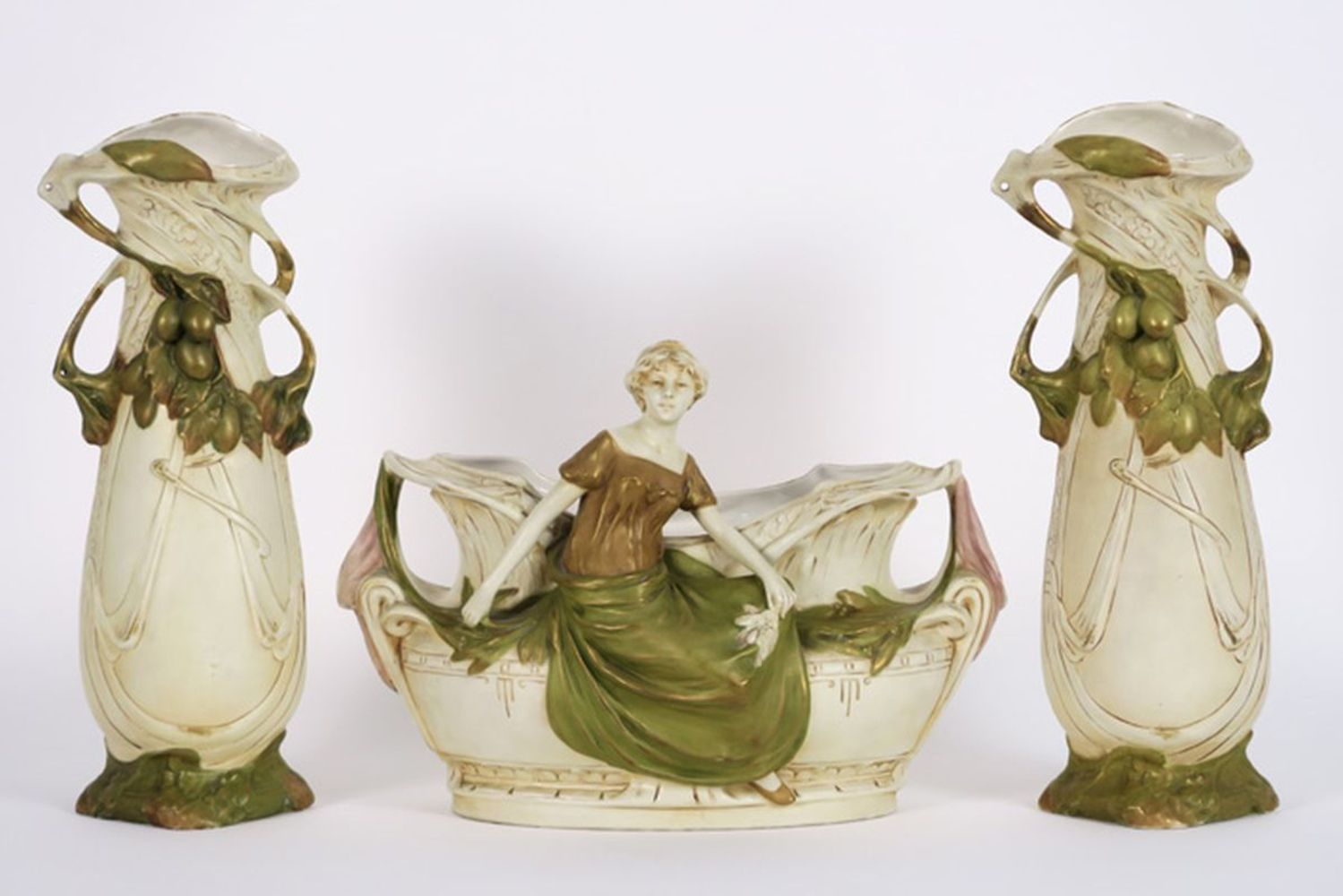 Art and Decorative Arts of the 20th century (Antwerpen)