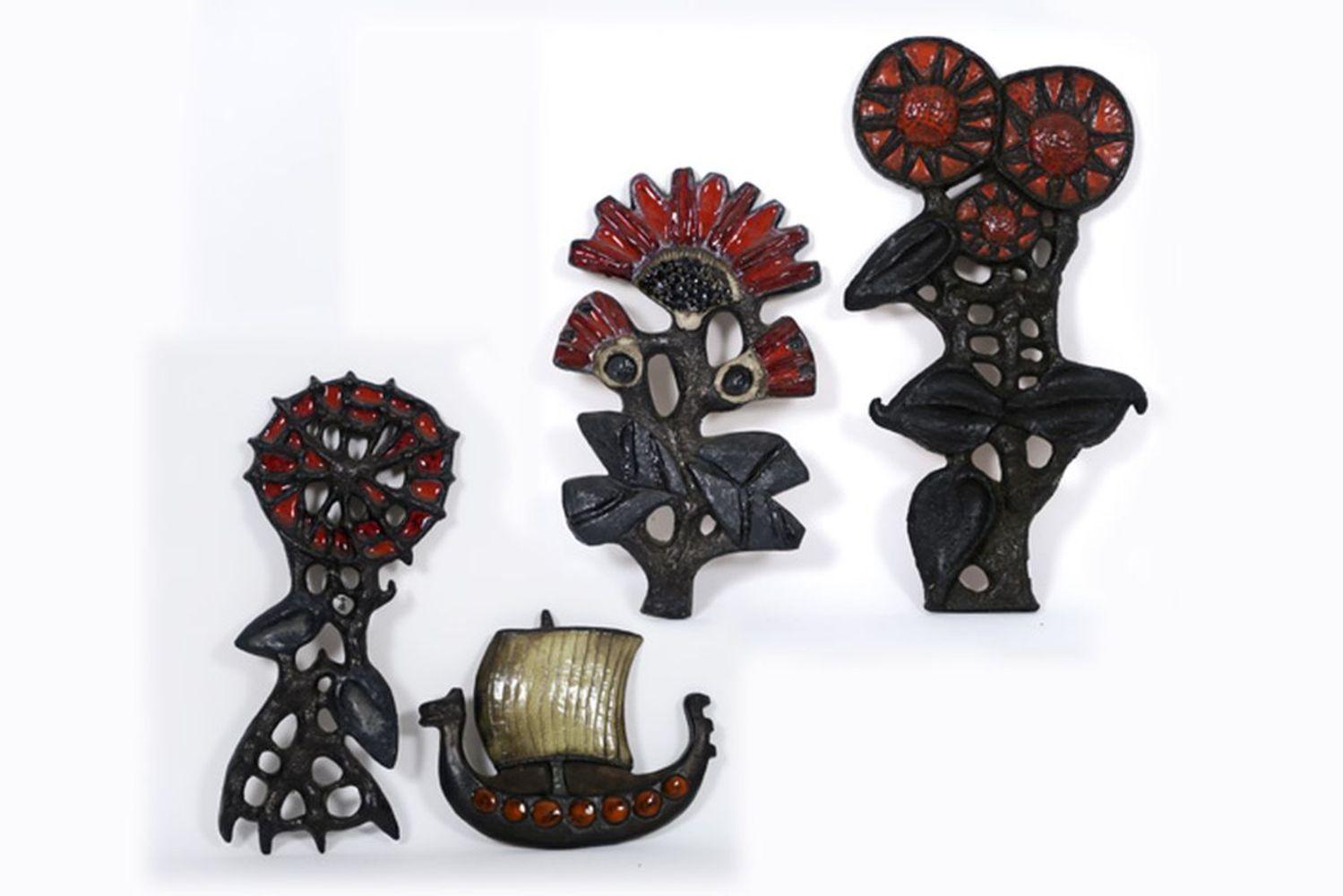 Modern art, English antiques, Silverware (Antwerp)