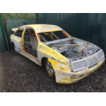 Ford Sierra Motorsport 3 door Shell