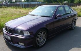 1995 BMW M3 Saloon 3.0
